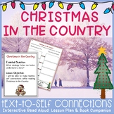 Christmas in the Country Lesson Plan and Book Companion