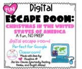 Christmas in the USA   Kwanzaa   Hanukkah: Digital Escape