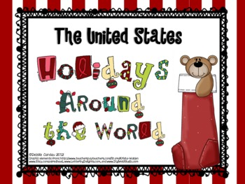 Christmas in the United States
