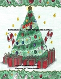 Christmas is ALWAYS Right Around the Corner! - PDF English Version & Activities