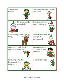 Christmas is Better with some (S)Elf-Discipline!