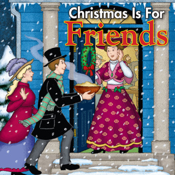 Christmas is for Friends