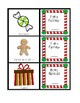 Christmas memory game - espanol