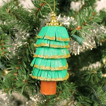 Christmas ornament : Christmas Tree