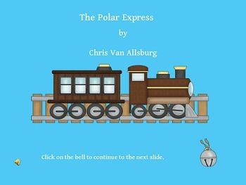 Christmas Powerpoint - The Polar Express