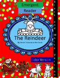 Christmas reader - The Reindeer