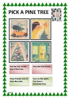 Christmas reading at Glen Park PS for 2017