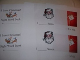 Christmas reading handouts