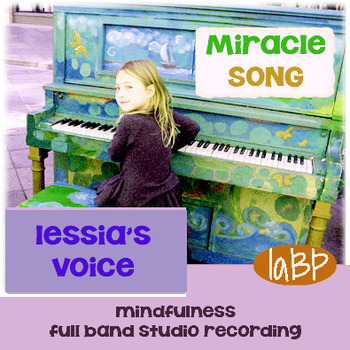 Christmas Chanukah song: secular: with Lessia's voice