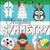 Christmas symmetry NO PREP