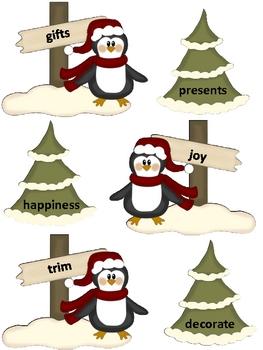 Christmas synonyms