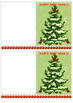 Christmas tree (applique)