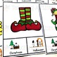 Christmas v Halloween Sorting Categories Task Cards