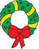 Christmas/Holiday Clip Art FREE