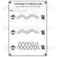 Christmas Activities: Fine Motor Skill Worksheets