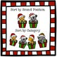 "Christmas ""S"" & Category Sort FREEBIE"