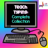 Teach Typing: Complete Collection