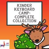 Kinder Keyboard Camp: Complete Collection