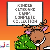Kinder Keyboard Camp: Complete Collection