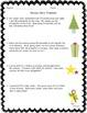 Christmas Math Worksheet Pack