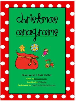Christmastime  Anagrams
