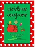 Christmastime  Anagrams