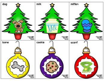 Christmastime Associations