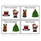 Christmas Vocabulary Recognition