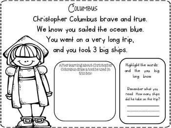 Christoper Columbus