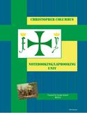 Christopher Columbus Project Unit