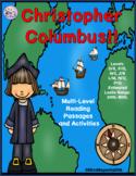 Christopher Columbus!