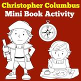 Christopher Columbus Activity   Columbus Day Activity   Columbus Day Crafts