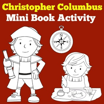 Christopher Columbus Activity