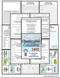 Christopher Columbus 1492 A Literacy Unit