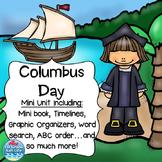 Columbus Day Activities / Christopher Columbus