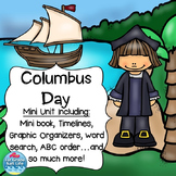 Columbus Day Activities / Christopher Columbus VA SOL 2.4a