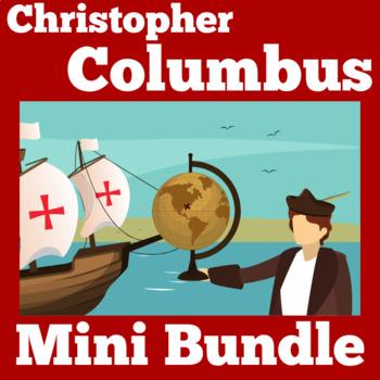 Columbus Day Activity | Christopher Columbus PowerPoint