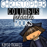 Christopher Columbus Foldable Books