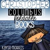 Christopher Columbus Books