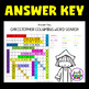 Christopher Columbus Day Word Search Activities