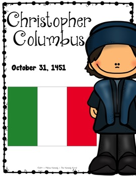 Research christopher columbus