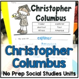 Christopher Columbus Facts and Timelines