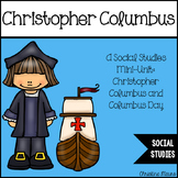 Christopher Columbus: A Social Studies Mini-Unit