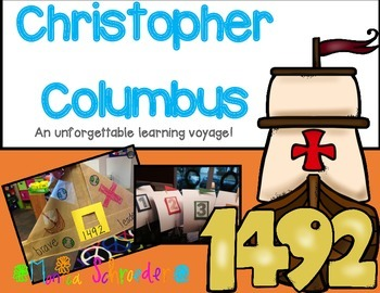 Christopher Columbus: An Unforgettable Learning Voyage