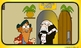 Christopher Columbus Animated!