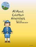 Christopher Columbus Assessment