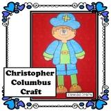 Christopher Columbus Craft!