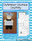 Christopher Columbus Craftivity & Printables