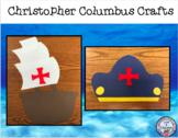 Christopher Columbus Crafts
