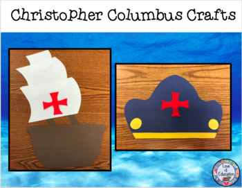 Christopher Columbus Crafts